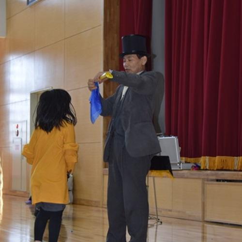竹藤望さん